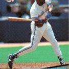1992 Ultra 145 Joe Carter