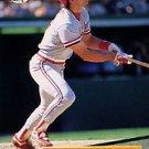 1992 Ultra 273 Todd Zeile