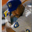 1992 Upper Deck 232 Greg Vaughn
