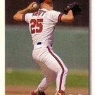 1992 Upper Deck 325 Jim Abbott