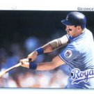 1992 Upper Deck 444 George Brett