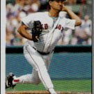 1992 Upper Deck 503 Tony Fossas
