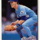 1992 Upper Deck 518 Todd Benzinger