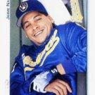 1992 Upper Deck 633 Jaime Navarro
