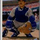 1992 Upper Deck 797 Carlos Hernandez