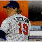 1992 Upper Deck 89 Scott Erickson TC