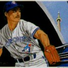 1992 Upper Deck 99 Dave Stieb TC