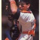 1993 Donruss 560 Eddie Taubensee