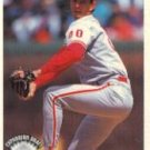 1993 Donruss 743 Andy Ashby