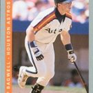 1993 Fleer #46 Jeff Bagwell
