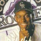 1993 Studio #41 Jerald Clark ( Baseball Cards )