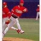 1993 Upper Deck #113 Mitch Williams