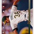 1993 Upper Deck #311 Jeff Parrett