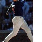 1994 Fleer Extra Bases #379 Dave Staton
