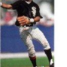 1994 Fleer Extra Bases #47 Ozzie Guillen