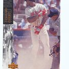 1994 Upper Deck #124 Eduardo Perez ( Baseball Cards )