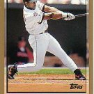 1998 Topps #107 Jeffrey Hammonds