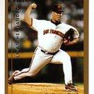 1999 Topps Traded #T114 Livan Hernandez ( Baseball Cards )