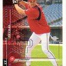1999 Upper Deck MVP 64 Travis Fryman