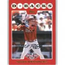 2008 Topps Opening Day 38 Mark Reynolds