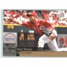 2009 Upper Deck 102 Joey Votto