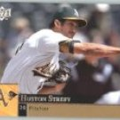 2009 Upper Deck 286 Huston Street