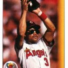 1990 Upper Deck 509 Johnny Ray