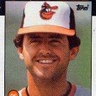 1986 Topps 55 Fred Lynn