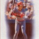 1986 Topps 366 Dave Concepcion TL