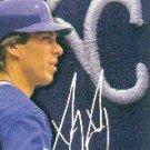 1993 Studio #39 Greg Gagne ( Baseball Cards )