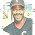 1988 Fleer 393 Daryl Boston