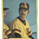 1982 Fleer 568 Danny Boone