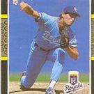 1987 Donruss 466 Mark Gubicza