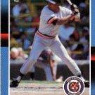 1988 Donruss 173 Lou Whitaker