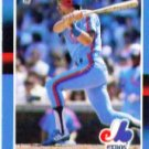 1988 Donruss 212 Vance Law