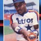 1988 Donruss 261 Billy Hatcher