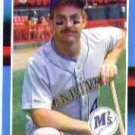 1988 Donruss 489 Ken Phelps