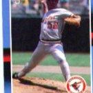 1988 Donruss 89 Mike Boddicker