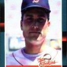 1988 Donruss Rookies 54 Steve Ellsworth