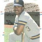 1988 Fleer 159 Juan Castillo