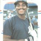 1988 Fleer 206 Mike Easler