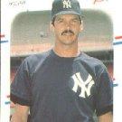 1988 Fleer 207 Ron Guidry