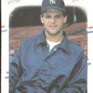 1988 Fleer 208 Bill Gullickson