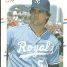 1988 Fleer 261 Danny Jackson