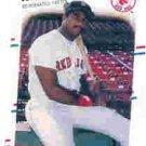 1988 Fleer 355 Sam Horn RC