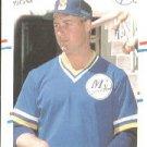 1988 Fleer 372 Mike Campbell