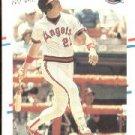 1988 Fleer 493 Wally Joyner