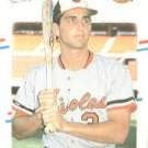1988 Fleer 569 Bill Ripken RC