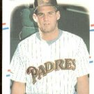 1988 Fleer 576 Shawn Abner