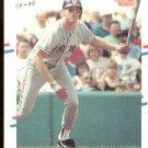 1988 Fleer 615 Cory Snyder